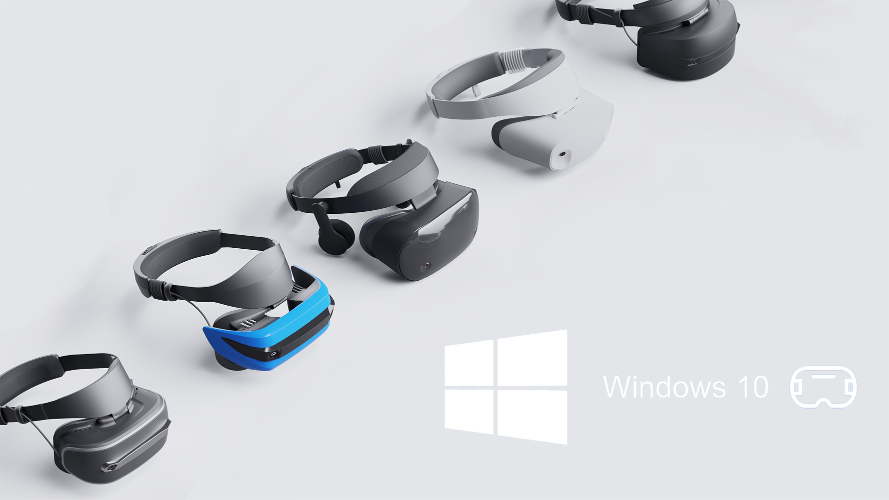 The Era Of Windows Mixed Reality Starts Now
