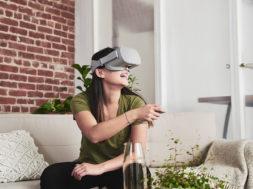 oculus go picture