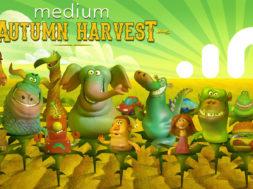 oculus medium autumn harvest release
