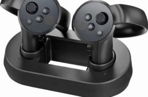 oculus touch charging station