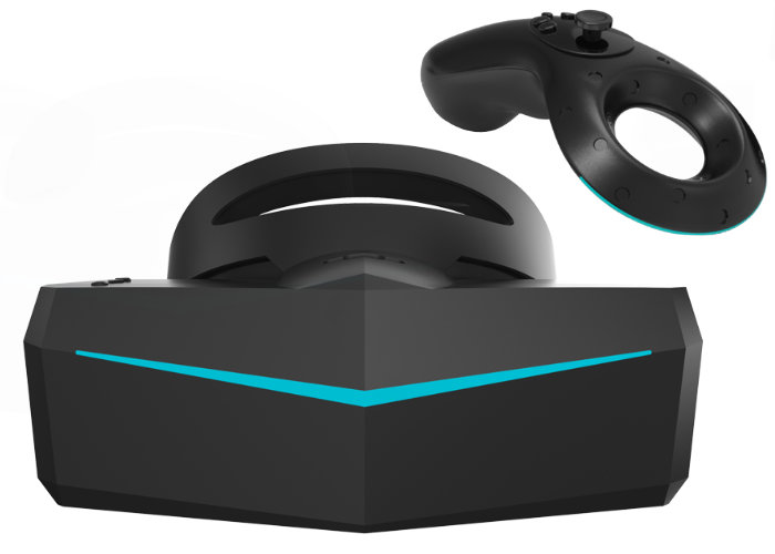 Pimax VR Headset Release Date Pushed Back