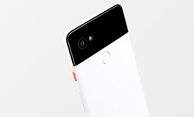 The New Pixel 2 Smartphone Boasts Some Huge Upgrades