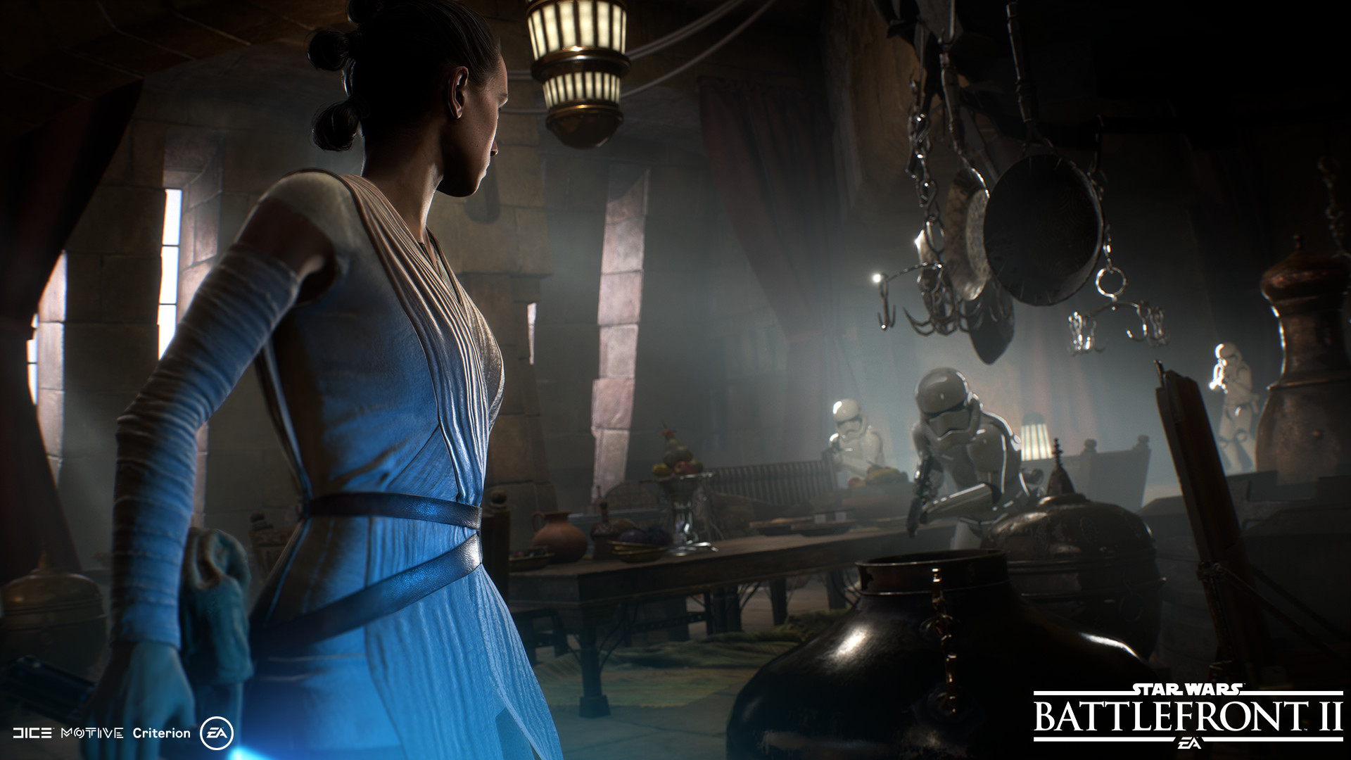 You Can Play Star Wars Battlefront 2 In Vr Vr News Games And