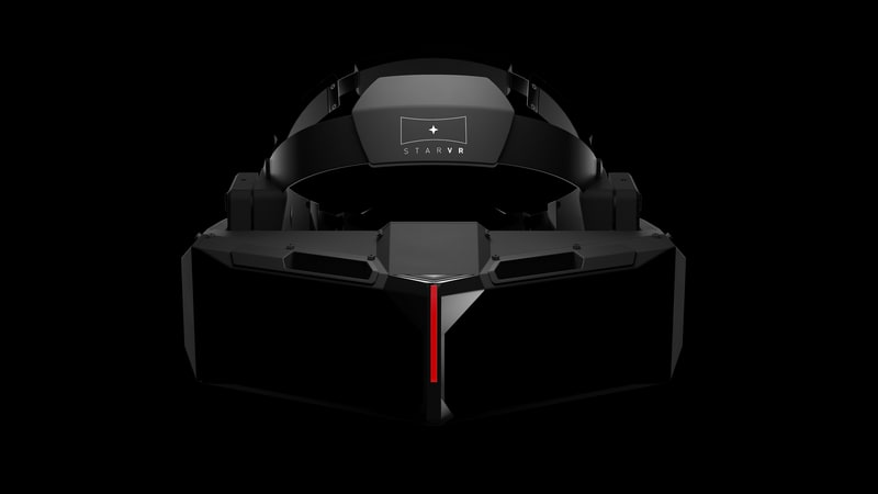 StarVR Gets $5 Million Investment From Acer And Becomes Majority Shareholder