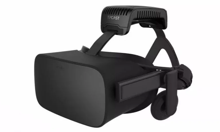TPCast Wireless Adapter Coming To Oculus Rift Later This Year