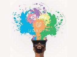 unity and udacity nanodegree program