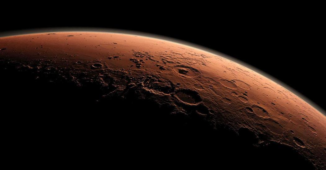 NASA Now Allows You To Follow The Mars Curiosity Rover Using VR