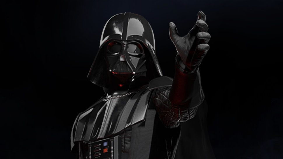buy darth vader in star wars battlefront ii