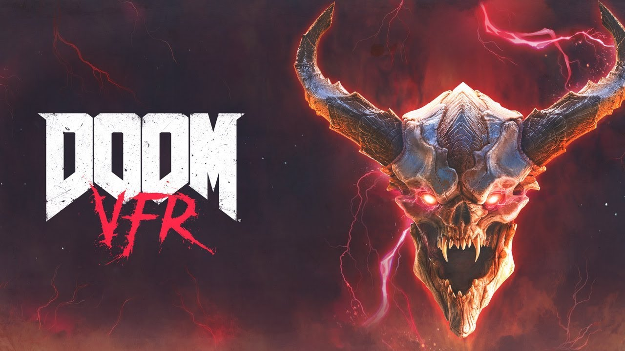 DOOM VFR Doesn't Work With Any Oculus Rift Setup - UPDATES