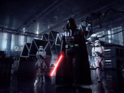 ea star wars battlefront ii darth vader image