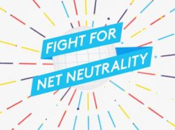 fight for net neutrality