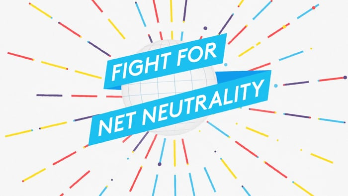 Fight For Your Internet And Net Neutrality