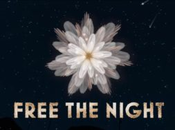 free the night vr experience