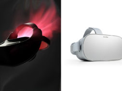 mobile vr headsets oculus and htc vive