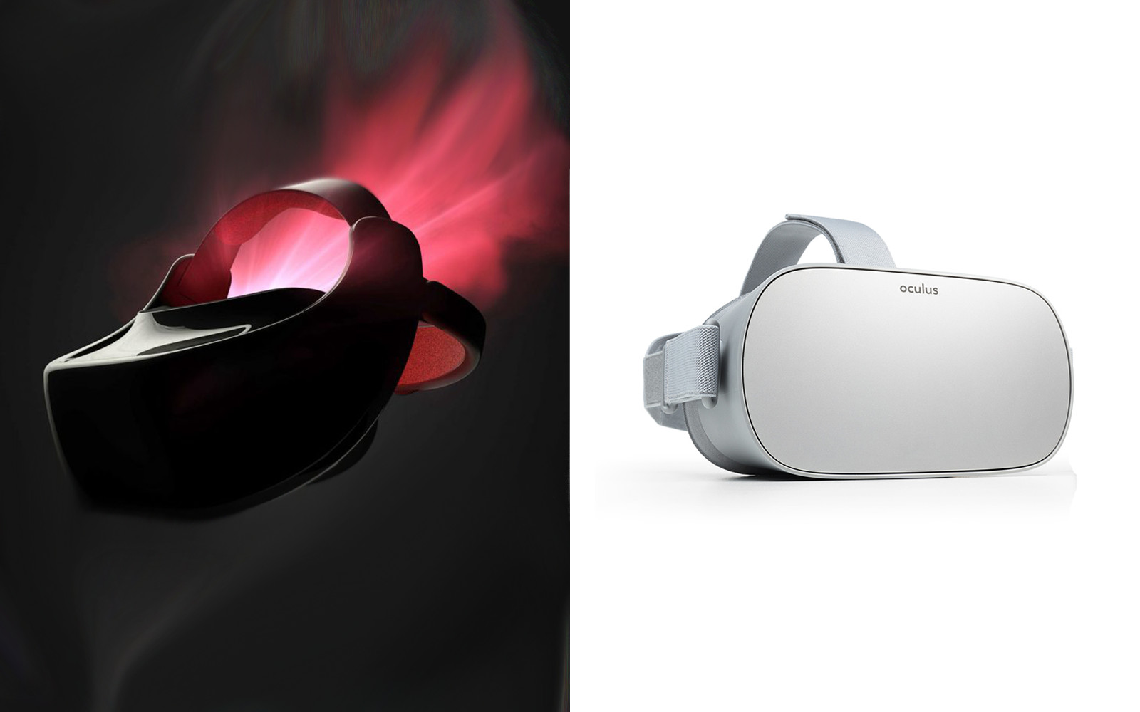 Oculus And HTC Vive Set To Compete On The Mobile VR Front