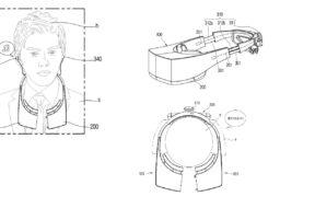 new lg vr headset patent