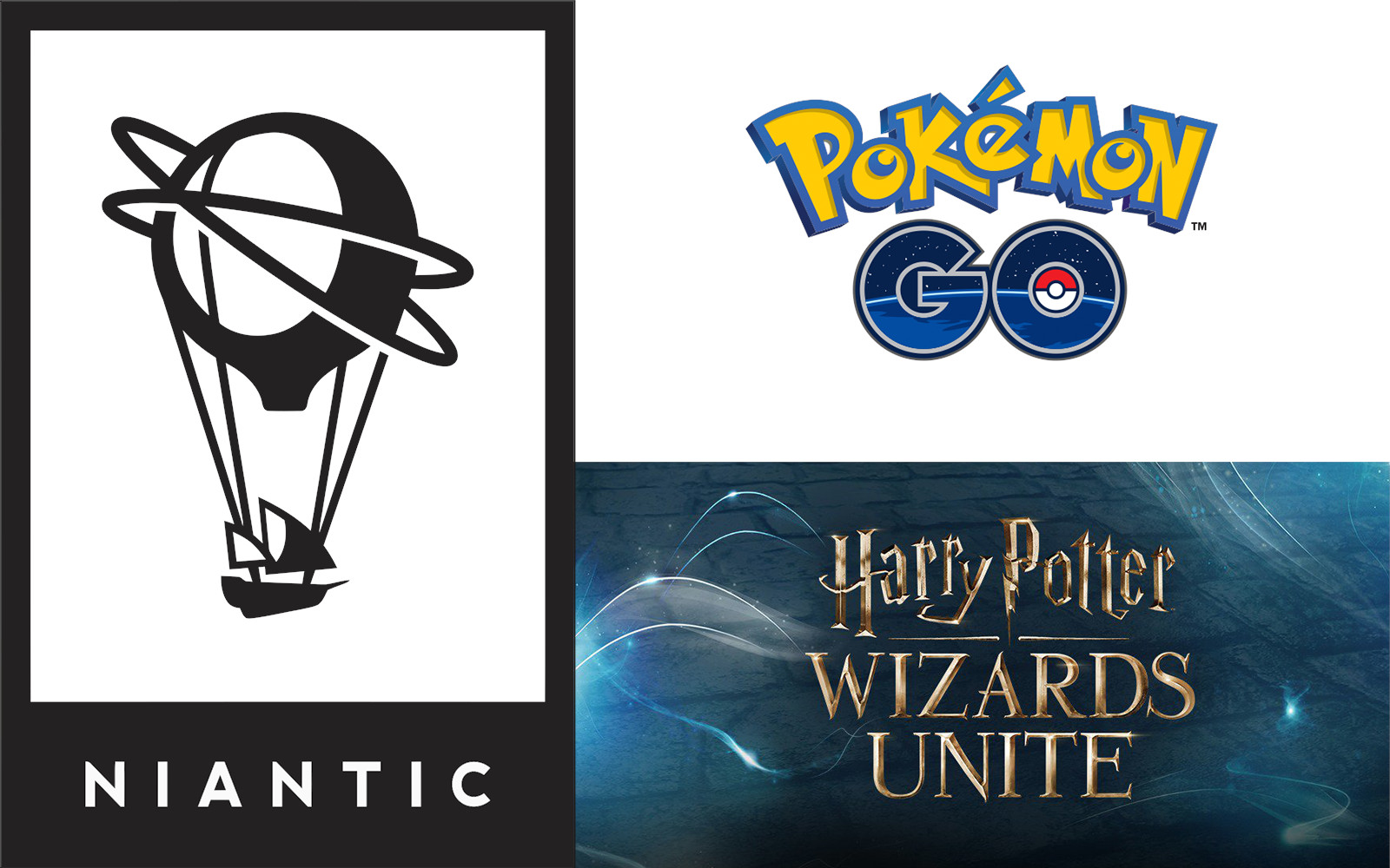 Pokemon Go Creators Niantic Raises $200 Million Ahead Of Harry Potter AR Game