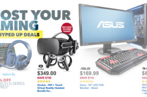 oculus rift black friday sale