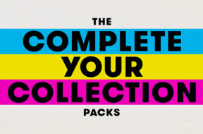 oculus rift collections pack