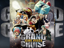 one piece vr game grand cruise