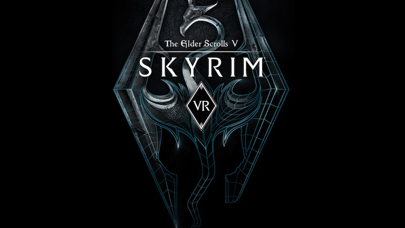 Skyrim VR Outselling The Nintendo Switch Version As The Hottest VR Game