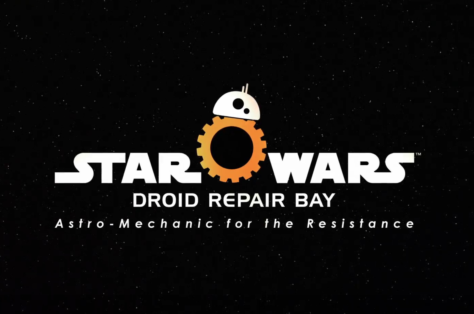 Star Wars: Droid Repair Bay Now Available For Free On HTC Vive And Gear VR
