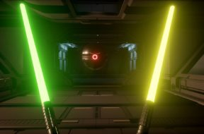 star wars lightsaber vr games