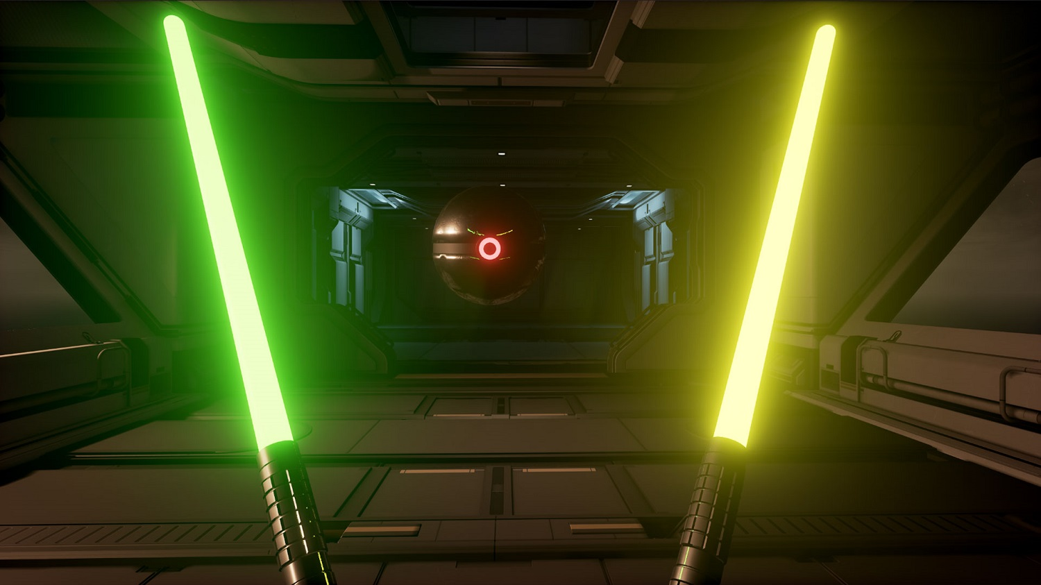 Here's A Few Lightsaber VR Games You Can Play Prior To Star Wars: The Last Jedi
