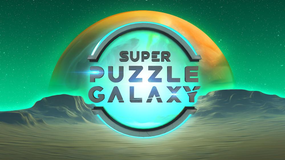 HTC Vive Studios Announces New VR Game Called Super Puzzle Galaxy