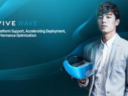 vive wave