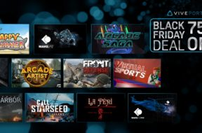 viveport vr games on sale during black friday and cyber monday