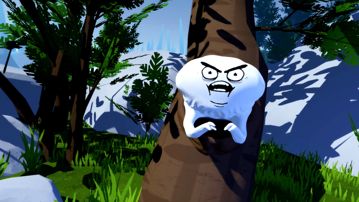 Justin Roiland's Fun VR Game Called Accounting+ Is Now Available On The Vive And Rift