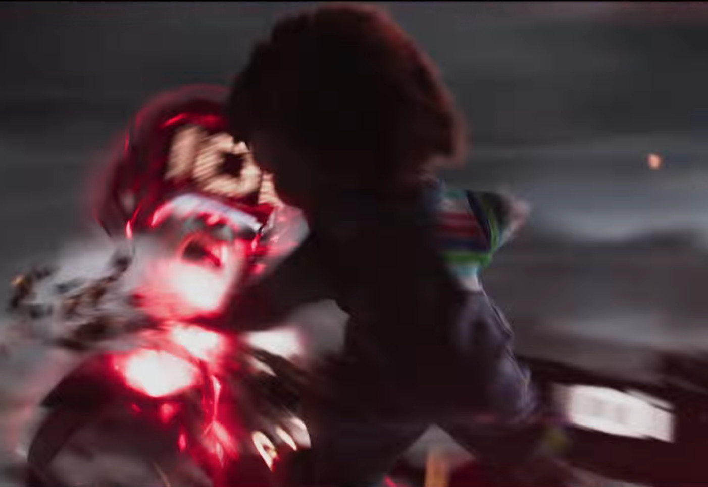 chucky in ready player one