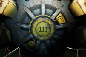 fallout 4 vr vault door