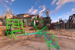 favorite menu settings on fallout 4 vr
