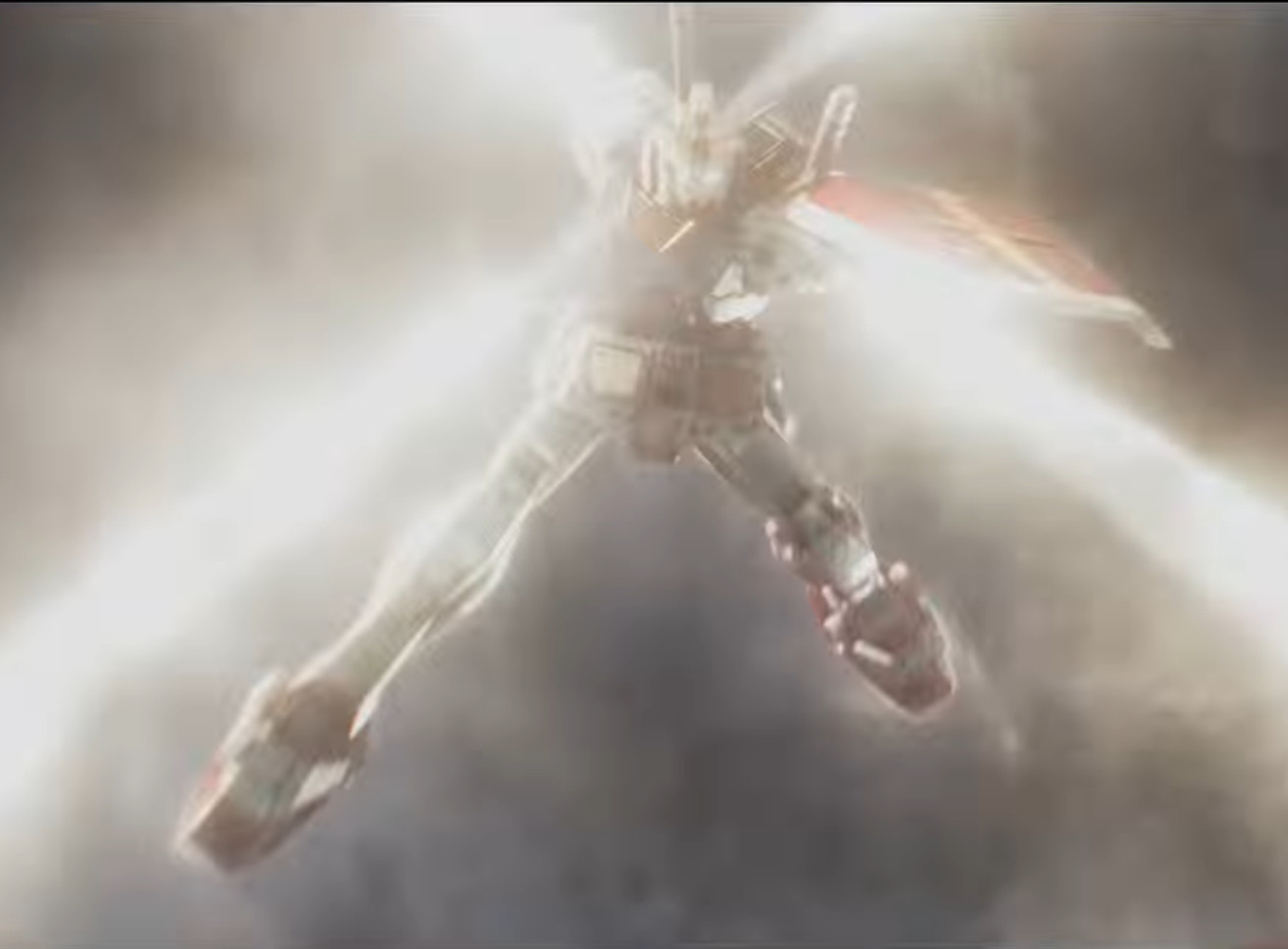 gundam in ready player one