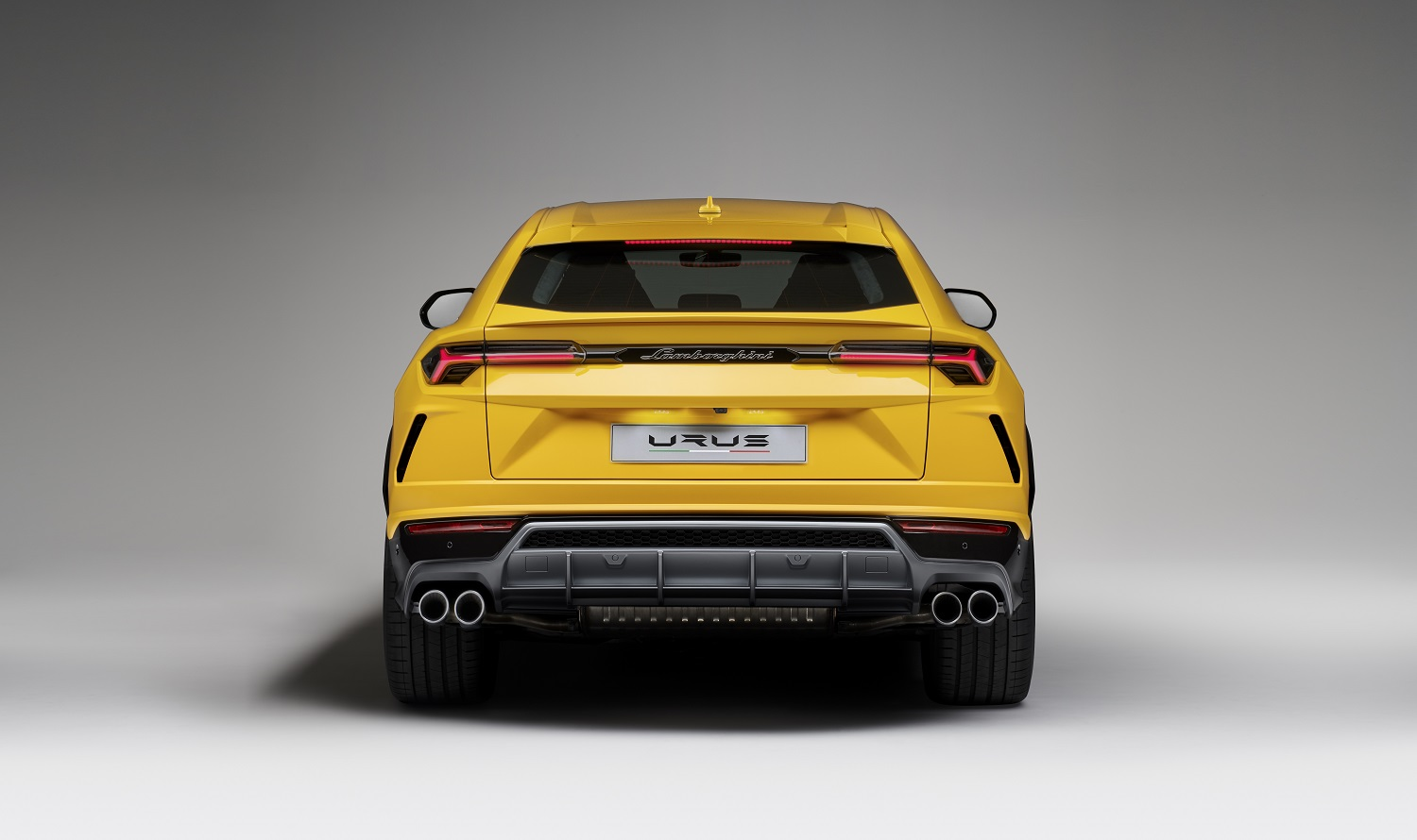 Fun Story Meet The 2019 Lamborghini Urus Suv Vr News