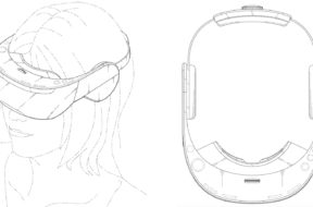 lg vr headset sketches uspto