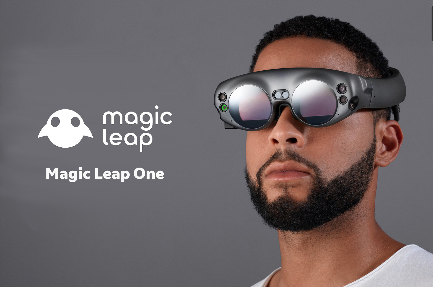 Magic Leap finally unveils its first augmented reality goggles
