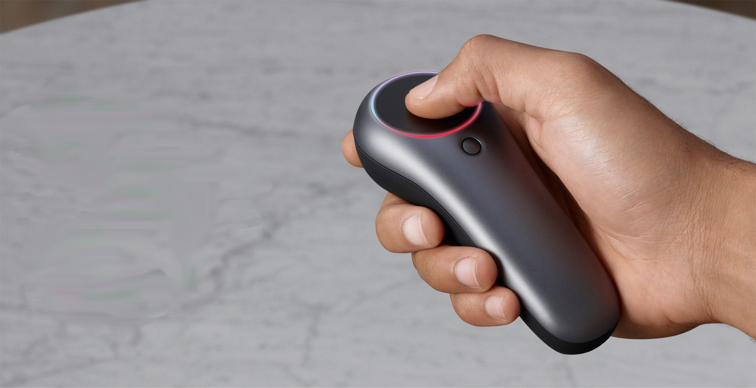 magic leap one controller