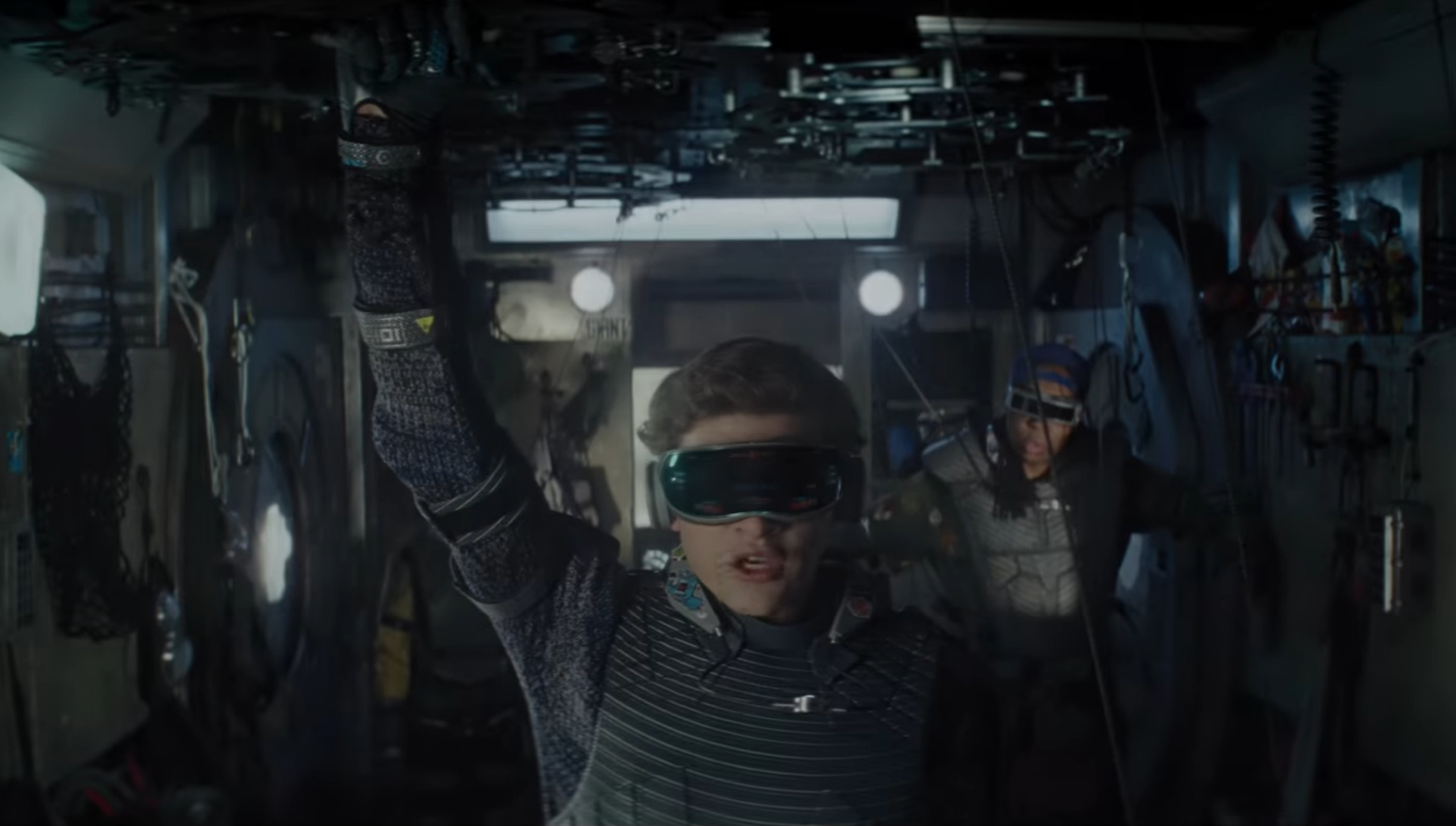 Some Of Your Favorite Video Game Characters Are In Ready Player One