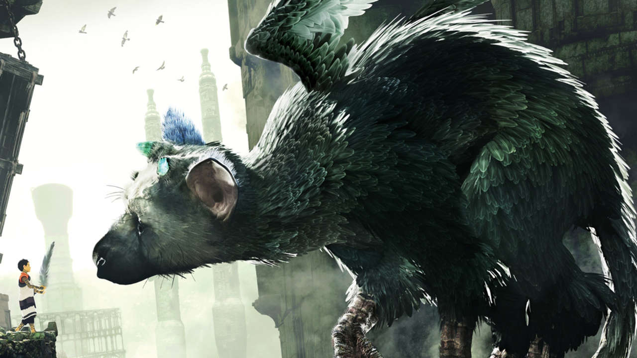 Gameplay of The Last Guardian VR Demo On PSVR