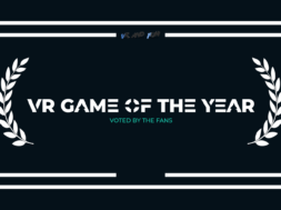 vr game of the year