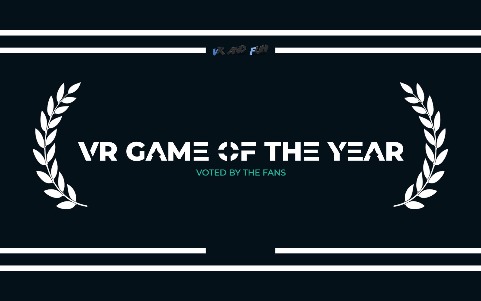 VR Game Of The Year 2017