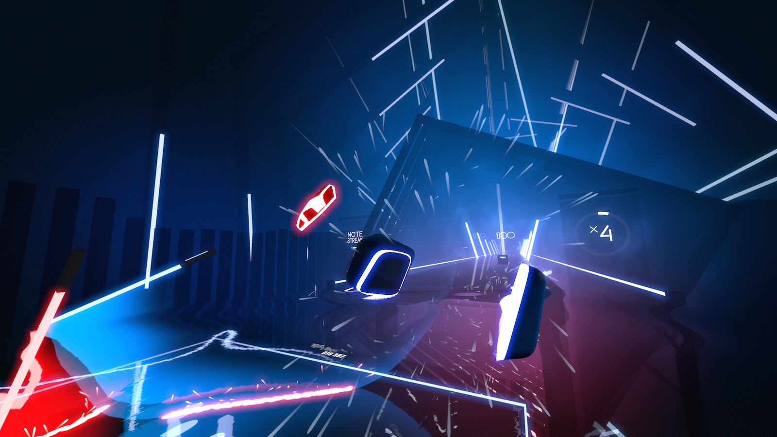 Beat Saber VR Game Review