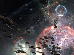 eve online greatest war with 1000000 dollars on the line