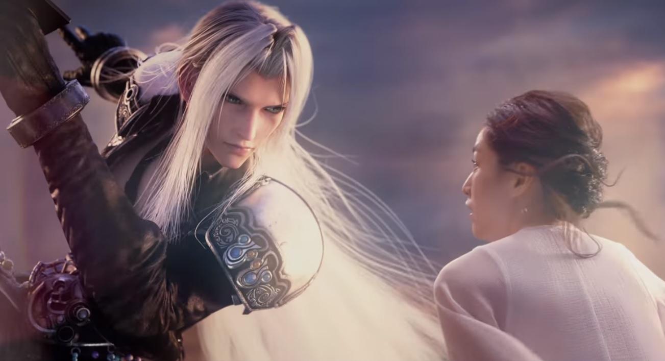 Final Fantasy VII VR Coaster Coming To Universal Studios In Japan