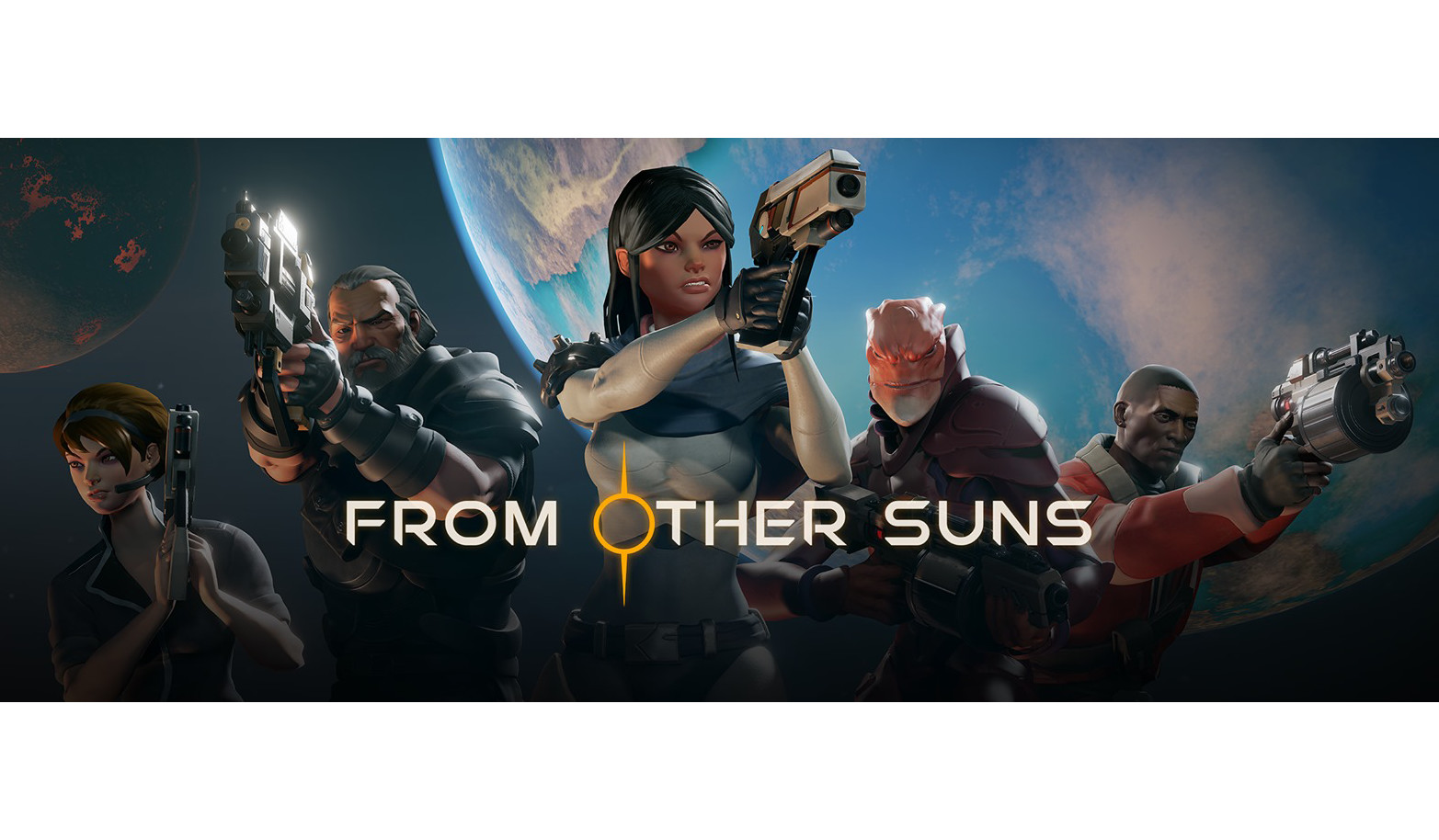 From Other Suns Has Huge Discount Sale