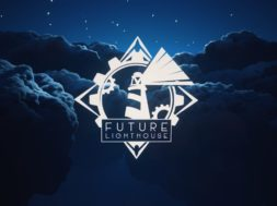 future lighthouse logo