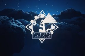 future lighthouse logo